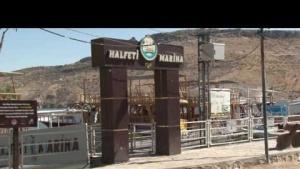 Halfeti'ye büyük yatırım