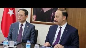 Kore Urfa 1 milyon dolar
