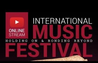 müzik festivali