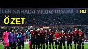 Türkiye Hırvatistan maçı özeti