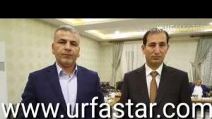 Türkmenler Urfa'da o dernek sayesinde buluştu...