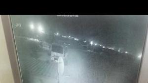 Urfa'da şok hırsızlık olayı