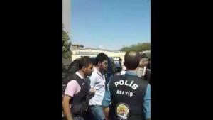 Urfa'da gasp çetesi çökertildi
