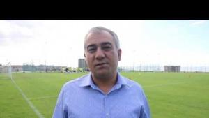 Urfaspor'da transferle ilgili flaş gelişme